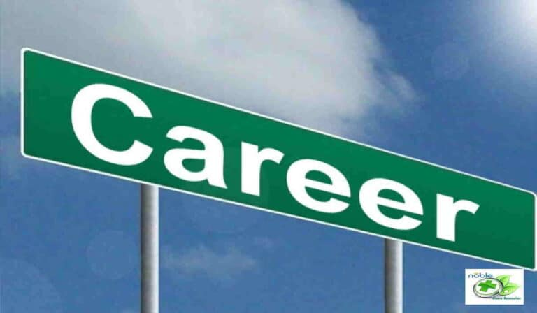Career with Noble Home Remedies
