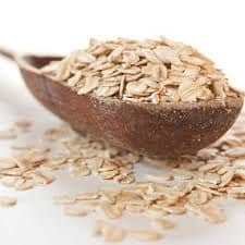 Oatmeal Bath - Home Remedies for Peeling Skin