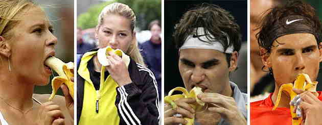 What Banana can do for Exercise and Sports