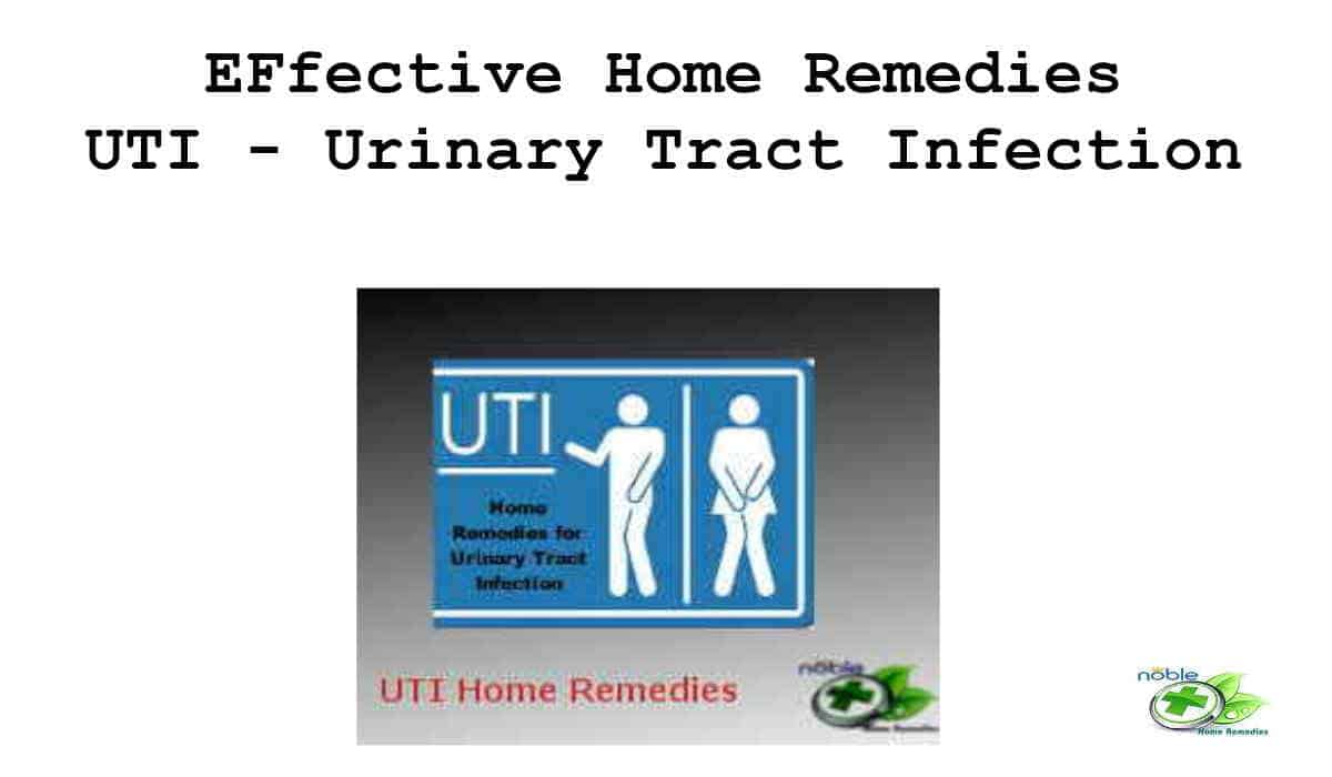 UTI Treatment Without Antibiotics (Urinary Tract Infection)