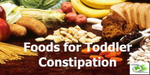 what to give a toddler for constipation?: Use fiber rich foods for toddler constipation