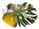 tea tree oil - Natural Remedies for Pilonidal Cysts Guide